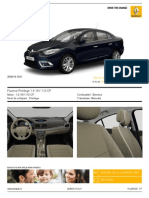Fluence_Privilege 1.6 16V 110 CP