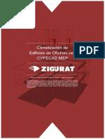Climatización de edificios de oficinas. CYPECAD MEP.pdf