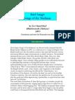 Baul Sangit Complete With Footnotes by Bhaktivinoda Thakura