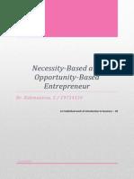Entrepreneur Observation [Rr. Rahmanissa Salsabila] [19714134]