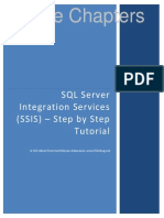 Free eBook SQL Server Integration Services Ssis Step by Step Version