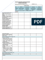 summative assessment marking criteria sheet