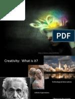 creativitypres