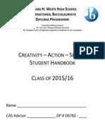 EW CAS Handbook