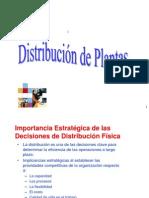 Clase Semana 7 Importancia Distribucion Fisica