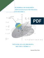 Mecânica Teórica - A. P. Neto