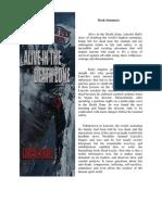 book summary 1