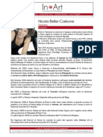 Nicola Beller Carbone It CV