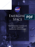 Emerging Space Report
