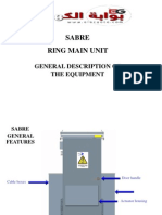 Ring Main Unit Sample PowerPoint1_ELECGATE