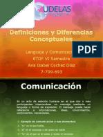 Definiciones y Diferencias Conceptuales.pptx