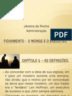 Fichamento Omongeeoexecutivoti 110616083437 Phpapp02
