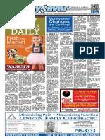 2014-09-25 - Moneysaver - Lewis-Clark Edition