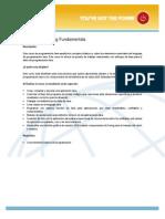 Java Programming Fundamentals (3)