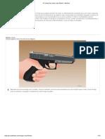 4 Formas de Limpar Uma Pistola - WikiHow