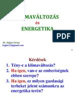 dr.Héjjas István GTTSZ rendezvényén sorra került előadásának a prezentációja