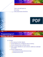 C Programming Session 05