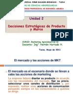 Unidad 02 -2013 Producto Marca Mkt2