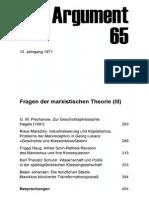 Das Argument 65 (1)