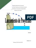 tRABAJO DE LANZAMIENTO DE PROYECTIL.docx
