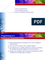 C Programming Session 07