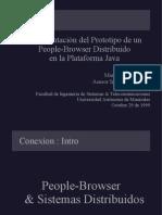 Conexion - Presentacion Trabajo de Investigacion