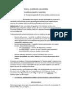 Tema 1 - El Derecho Civil Español