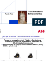 ABB and PREPA PT&CT Presentation
