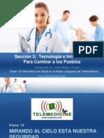 Clase 12 Informática de Salud en La Nube