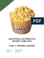 AddMaths Project Ll