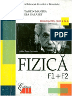 fizica a 12 a