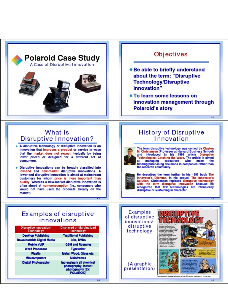 process control at polaroid a case study analysis 91 121 113 106 process control at polaroid a case study analysis