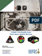 TriDAR White Paper