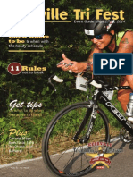 Kerrville Triathlon Festival Event Guide 2014