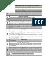 Roteiro Para Elaboração de Termo de Referência