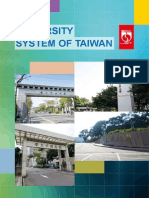 University System of Taiwan
