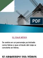 PPT El viaje del héroe versión simple.pptx
