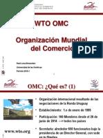 La OMC Introducción