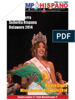 Edición 26 de Septiembre 2014