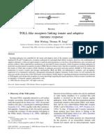 Wk 13 Toll Innate Adaptive Vet