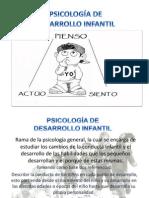 Psicología de Desarrollo