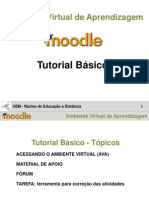 Tutorial Moodle Tutor