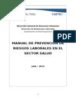Manual Prl Salud