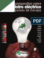 Estudio Electricidad Europa Es