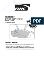 Ebook Hormann Manual Garage Door Downloads Manuel Builders
