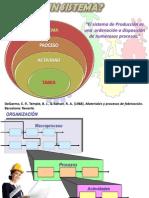 Estructura de Los Procesos Industriales