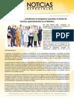 Competencias de los estudiantes en programas asociados al clúster de insumos agroindustriales en el Atlántico