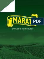 Catalogo Marata 2011
