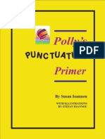 punctuation primer