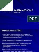 5 Evidence-based Dentistry